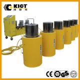 Kiet Alta Qualidade Alta Tonelagem cilindro hidráulico de dupla ação