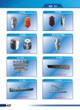 PlastikWindjet Spray-Düse mit Außengewinde