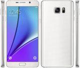 새로운 본래 Samsang Galaxi Note5 5.7 인치 이동 전화