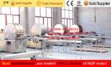 A capacidade elevada de baixo preço/rolo de mola da máquina do envoltório Lumpia da qualidade o auto (fábrica)/fabricante de Injera cobre a máquina/a máquina rolo de mola/a maquinaria rolo de mola