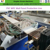 Belüftung-hölzerne Faser-zusammengesetzter WandWallboard, der Maschine herstellt