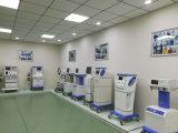 De Apparatuur van het Ziekenhuis van de Machine van Anestesia in Werkende Zaal wordt gebruikt die