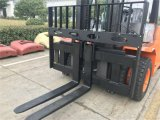 Forklift do diesel do Forklift 5t do equipamento de levantamento 5000kg