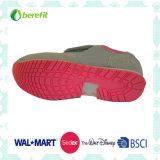 Shoes van Sports van kinderen met Pu en Nubuck Upper