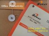 Beutel-Matratze bereift Hut-Kleidung-Marken-Tüllen-halb automatische Ösen-Tasten-Loch-Selbstmaschine