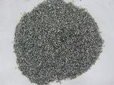 Sand Blast 304 Matériau Acier inoxydable coupé en fil / tir en acier inoxydable