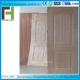 Professional fabricant de planchers moulé de la peau de porte