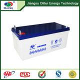 12V 250ah VRLA Sealed Lead Acid Maintenance Free UPS Solar Battery