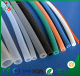 Best Price Extruded silicone rubber tube