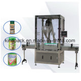 자동적인 작은 마늘 분말 충전물 기계