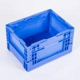 Contenitore piegante di plastica industriale pieghevole del contenitore 365*275*210mm di Hpz-3c