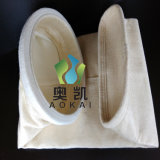 L'ASPHALTE Lintec usine de mélange de l'aramide Filtre à sac