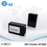 Mini coche GPS GSM Tracker Oct800 con Android App seguimiento