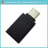 Золотой 3.0 USB-кабель типа с несколькими зарядный кабель USB разъем адаптера