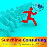 中国の専門の品質管理サービスそして点検サービス
