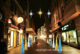 Do Natal impermeável do diodo emissor de luz da decoração do casamento luz decorativa