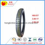 Los neumáticos de alta calidad Motorycle tubo 300-17 y 300-18