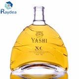 bottiglia di vetro della radura del whisky 700ml