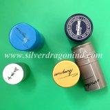 Pvc krimpt Capsules voor het Verzegelen van de Fles van de Drank