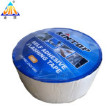 Cinta de impermeabilización del lacre del betún recubierto de goma auto-adhesivo para la azotea