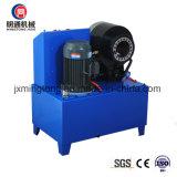 Mingtong 380V高圧油圧1/4から2のホースのひだ付け装置
