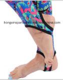 Frauen `S langer Lycra überstürzter Schutz für Badebekleidung, Sportkleidung und surfende Klage