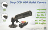 소형 (Dia. 20mm) Weatherproof OSD Bullet Camera