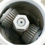 편평한 동물 먹이 펠릿 기계를 를 위한 홈 사용한다 작은 수용량 에서 정지하십시오