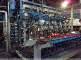 De levering voor doorverkoop past de Kop van het Water van de Mok van het Bier van het Glas aan