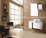 Moderne Qualität Belüftung-Badezimmer-Spiegel-Schrank-Eitelkeits-keramisches Bassin auf Tisch-Badezimmer-Schrank