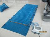 De opblaasbare Nylon Anti Decubitus Medische Matras van pvc met Pomp (yard-B)
