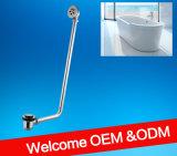 Hochwertiges Badezimmer-Befestigungs-Dusche-Abflussrohr für Badewanne