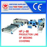 Linea di produzione imbottente continua (HFJ-89)