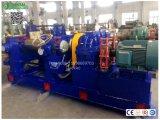 El rodamiento Rolls endureció el molino de mezcla abierto del reductor Xk-400X1000 para el caucho