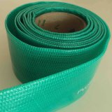Layflat en PVC flexible et le flexible de décharge