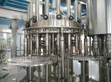Imbottigliatrice purificata dell'acqua per la linea di produzione completa