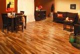 Pisos de madera multicapa con pintura UV