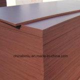 Venta caliente /Film enfrenta el contrachapado de madera contrachapada