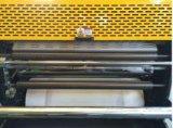 Compact máquina laminadora Película térmica para