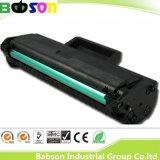 ISO Ce Verified Printer Toner Cartridge Mlt-D104s Compatible pour Samsung Ml-1660/1661/1665/1666/1865