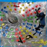 El TPU o PVC inflable Fútbol cuerpo Zorb Ball para la venta