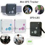 V16 mini GPS que sigue el dispositivo con el botón el SOS