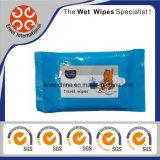 Toalhetes macios não-tecidos Wet Baby Tender