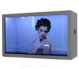 Yashi Design personnalisé l'écran LCD transparent souple