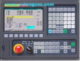 Ökonomisches CNC-Drehbank-System (GREAT-130iTC)