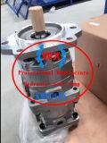 Hot~Japan OEM小松HD605-5/3. HD465-5/3の車輪のDozersエンジンSA6d170油圧Systermsのステアリングポンプ: 705-52-32001構築機械装置の予備品