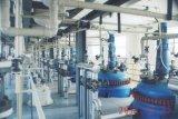 El biocida (CMIT/MIT) se utiliza para el tratamiento de agua y la fabricación de papel