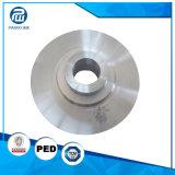 China suministros de fábrica de piezas forjadas de acero del tratamiento térmico, forjar