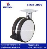 Roda da haste M8/M10 para a cadeira da sala de visitas