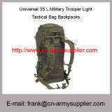 Comercio al por mayor Barata de China militar Trooper Universal 35L Bolsa Mochila táctica